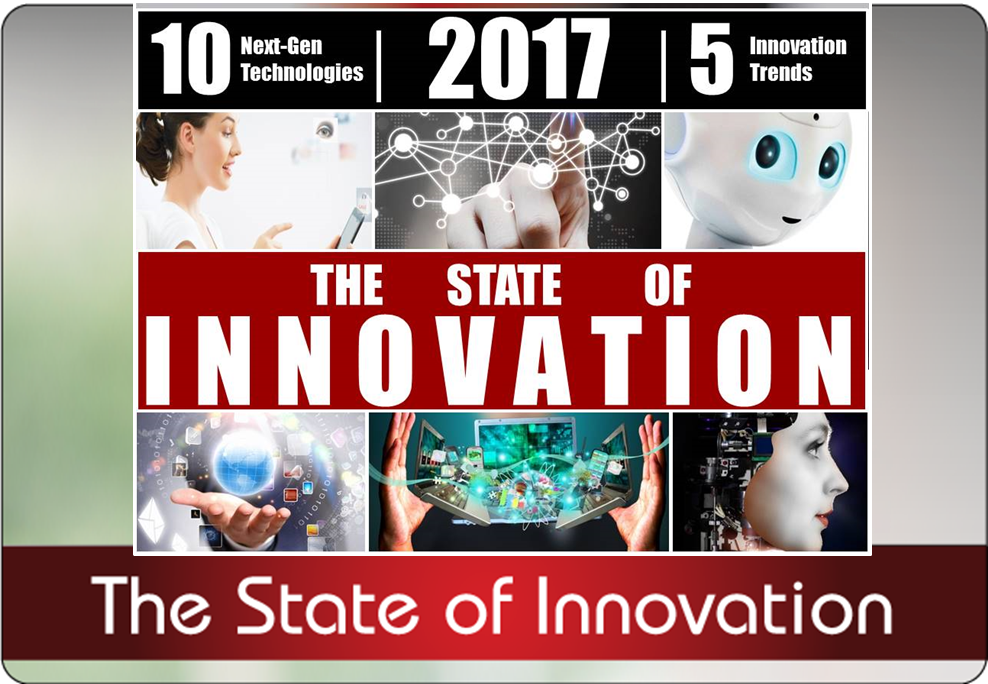 The State Of Innovation