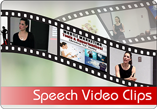 Speech-Video-Clips