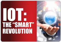 IoT THE SMART REVOLUTION
