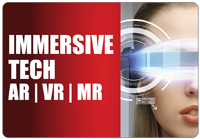 AR | VR | MR