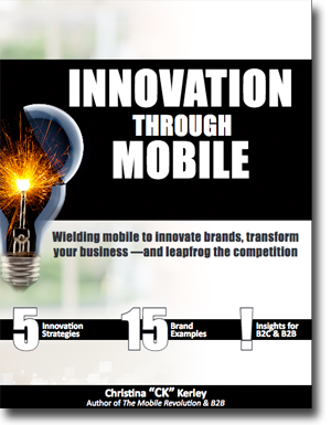eBook: Innovation Through Mobile